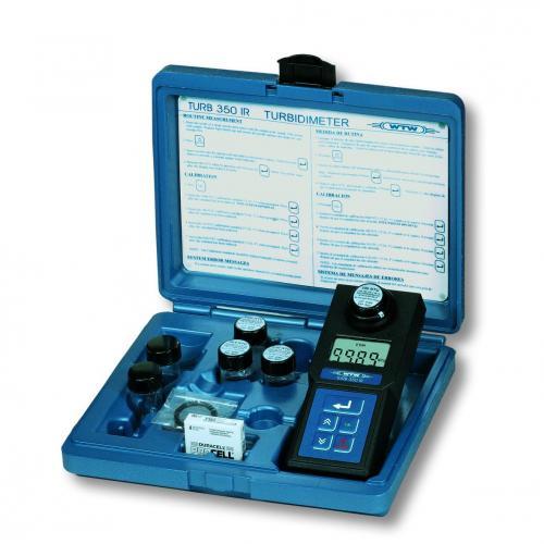 Turb® 355 met wolfraamlamp voor TurbidimetersTurb<SUP>&reg;</SUP> 355