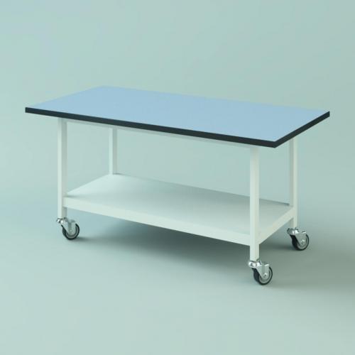 Onderstellen met tafelblad 1800 mm