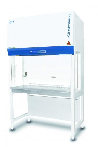 Microbiologische veiligheidswerkbanken Airstream<SUP>®</SUP> Airstream® E AC2-4E8 Maat 1,2 m