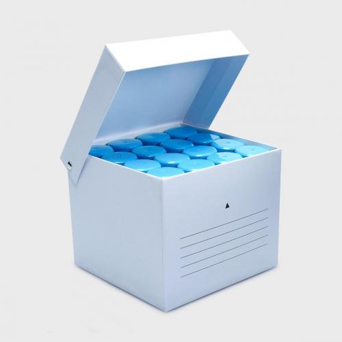 Dozen voor centrifugebuizen 15 ml