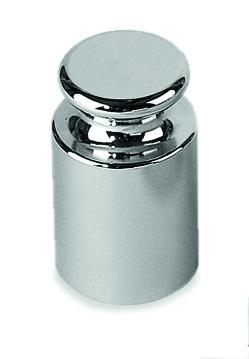 IJkgewicht E2, 200 g, RVS zonder etui (04116014)