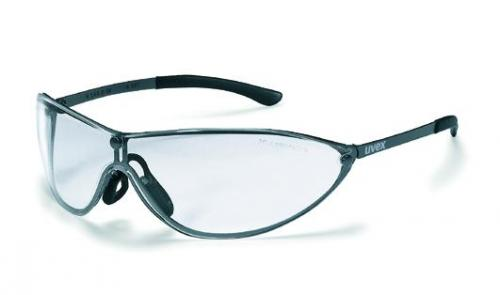 Veiligheidsbril uvex racer  MT9153 PC grey/UV 5-2.5 (15353106)