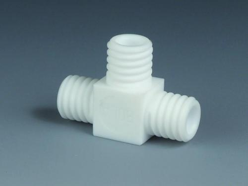 GL-fittingen, T-vorm 6,5 mm