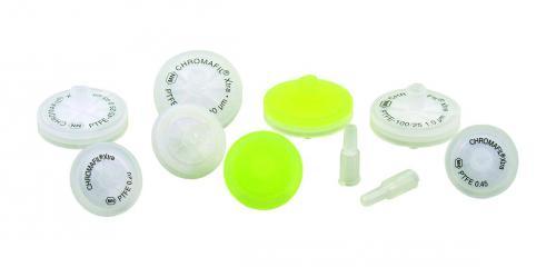 Spuitvoorilters Chromafil<SUP>®</SUP> Niet-steriel | LLG4003395
