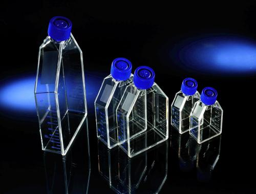 Cultuurflessen EasYFlask™ 175 cm², met filterkappen, (LLG4008552)