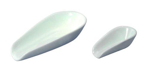 Weegschuitje, porselein lengte 53 mm (41241255)