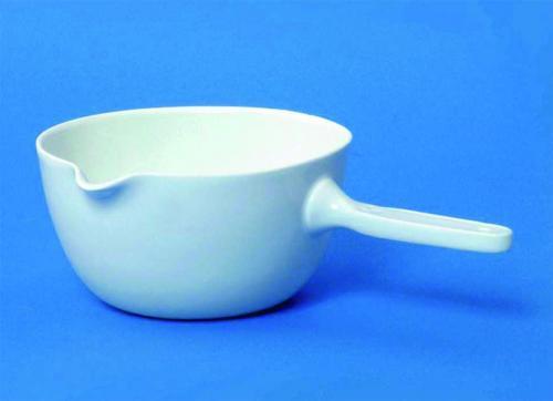 LLGLabware Kasserol 960 ml, Ø 150 mm (41252516) | LLG9252516