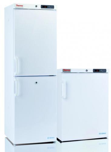 Vriezer ES serie 151 l, -19 - -21°C, incl 3 vakken (LLG9536215)