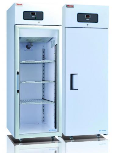 Laboratoriumkoel- en vrieskasten GPS F400-SAEV-TS