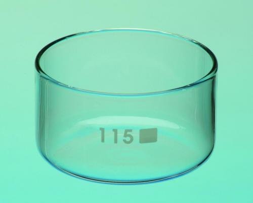 Kristalliseerschaal 500 ml, borosilicaat, autocl. z. tuit (41205105)