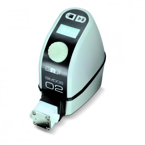 KNFVerder Membraan-doseerpomp Simdos 10 (09505624) | LLG6268389